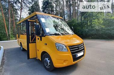 Микроавтобус (от 10 до 22 пас.) РУТА 25 2018 в Броварах