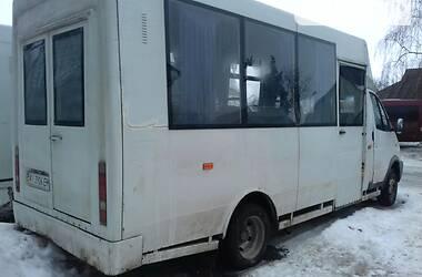 Мікроавтобус (від 10 до 22 пас.) РУТА СПВ-17 2006 в Білій Церкві