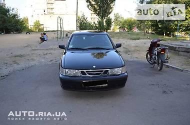 Saab 9-3 1999 в Новой Каховке