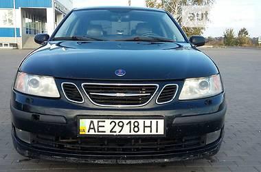 Saab 9-3 2002 в Кривом Роге
