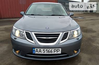 Saab 9-3 2008 в Киеве