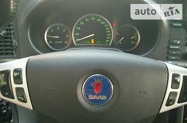Saab 9-3 2005 в Тячеве