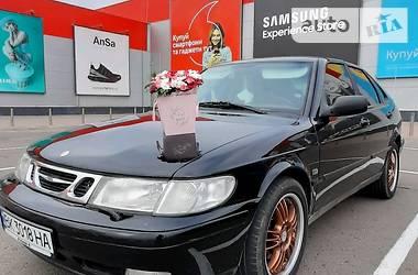 Saab 9-3 1999 в Ровно