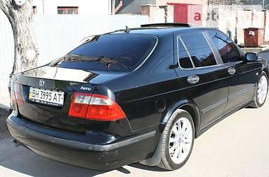 Saab 9-5 Aero 2002