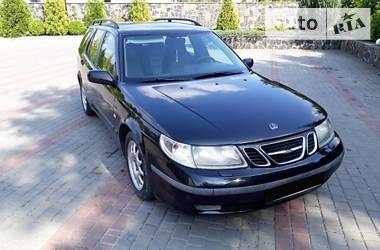 Saab 9-5 2002 в Луцке