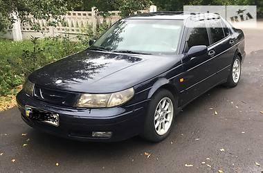 Saab 9-5 1998 в Днепре
