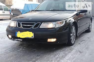 Saab 9-5 2005 в Стрые