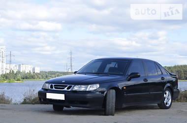 Saab 9-5 1998 в Киеве