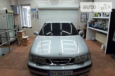 Saab 9-5 1999 в Одессе