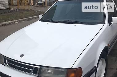 Saab 9000 1995 в Днепре