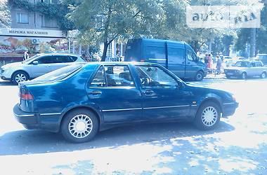 Saab 9000 1993 в Одессе
