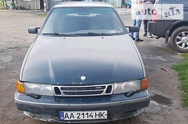 Saab 9000 1992 в Киеве