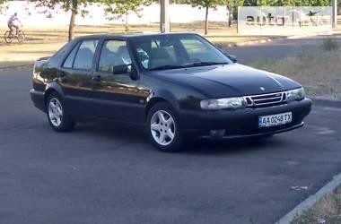 Saab 9000 1997 в Киеве