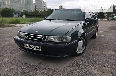 Saab 9000 1995 в Запорожье