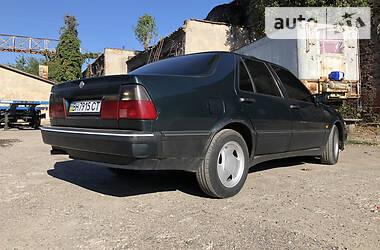 Saab 9000 1995 в Одессе