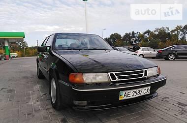 Saab 9000 1997 в Днепре