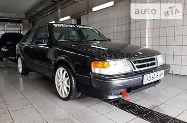 Saab 9000 1988 в Києві
