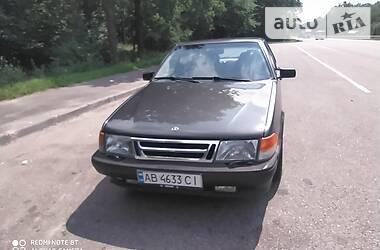 Хэтчбек Saab 9000 1987 в Виннице