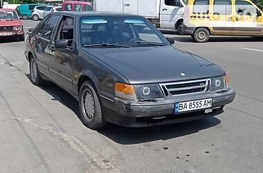 Хэтчбек Saab 9000 1990 в Кропивницком