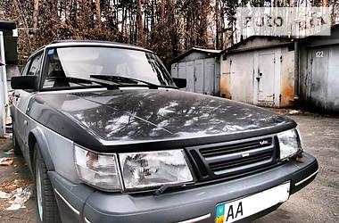 Saab 900 1987 в Киеве