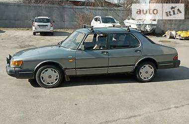 Saab 900 1989 в Харькове