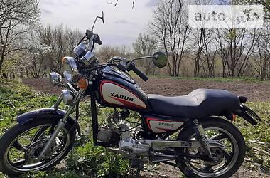 Sabur 110 2011 в Черновцах