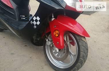 Скутер / Мотороллер Sabur Alpha Sport 2009 в Рівному