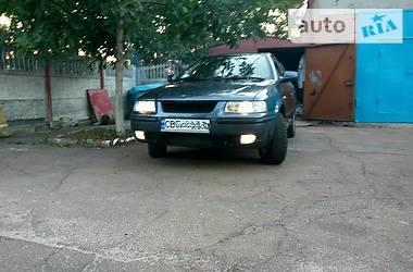 Samand LX 2006 в Чернигове