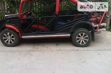 Самодельный Самодельный авто 2020 в Хусте