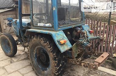 Трактор сельскохозяйственный Самодельный Самодельный 2008 в Тернополе