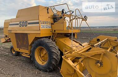 Sampo 500 1985 в Бродах