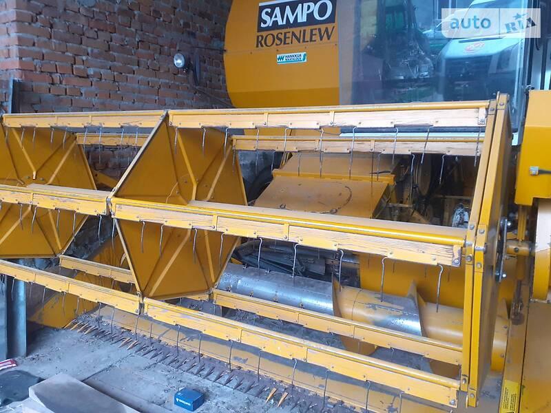 Sampo 680 1991 в Хмельницком