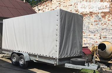 Сантей 3400-01 2013 в Новоселице