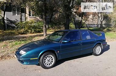 Седан Saturn SL 1993 в Днепре