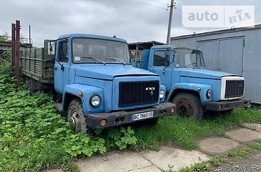 САЗ 3307 1991 в Дрогобичі