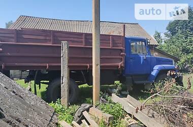 САЗ 3307 1990 в Корюківці