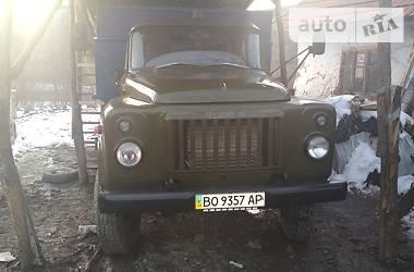 САЗ 3502 1994 в Залещиках