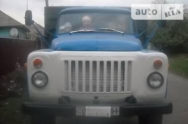САЗ 3507 1990 в Носовке