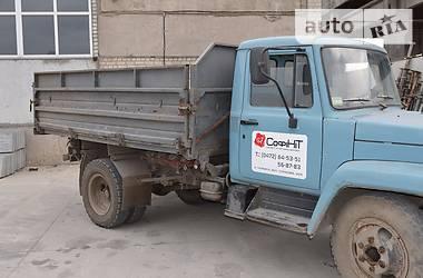 САЗ 3507 1990 в Черкассах