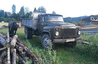 САЗ 3507 1986 в Ивано-Франковске