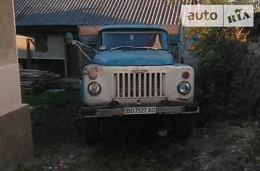 САЗ 3507 1985 в Зборове