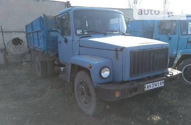 САЗ 3507 1993 в Дружковке