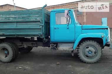 САЗ 3507 1992 в Золотоноше