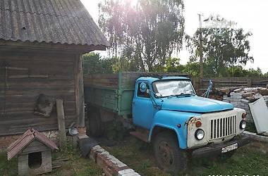 САЗ 3507 1986 в Чернігові
