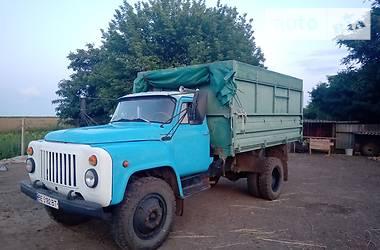 САЗ 3507 1989 в Новом Буге