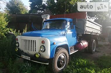 САЗ 3507 1984 в Млиніві