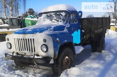 САЗ 3507 1988 в Ракитном