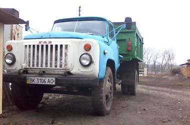 САЗ 3508 1991 в Ровно