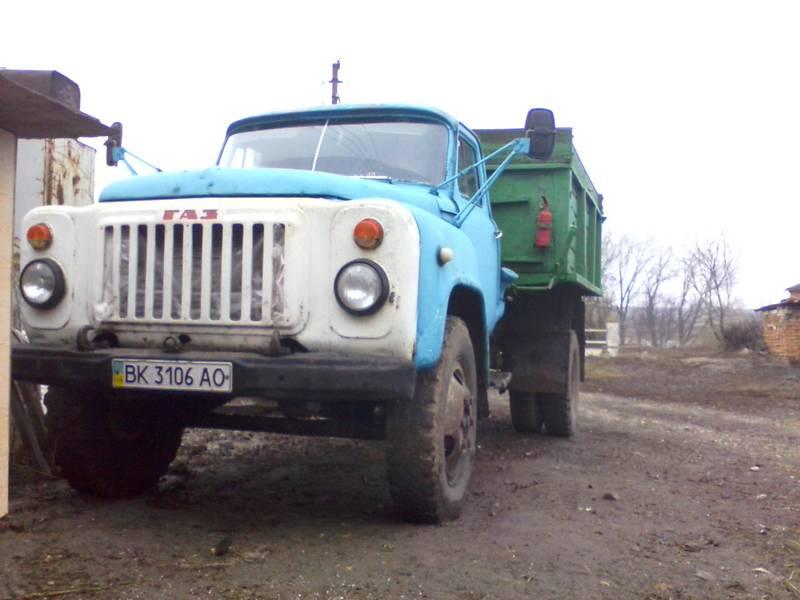 САЗ 3508 1991 в Рівному