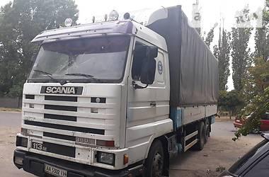 Scania 113 1994 в Луганске